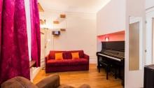 Appartement Bellefond F3 Paris 9°