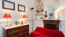 Appartement 2 pièces meublé à louer