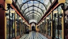 Passage couvert - Paris