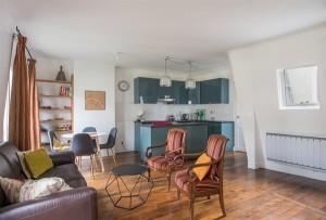 Appartement à louer - Caulaincourt - Paris