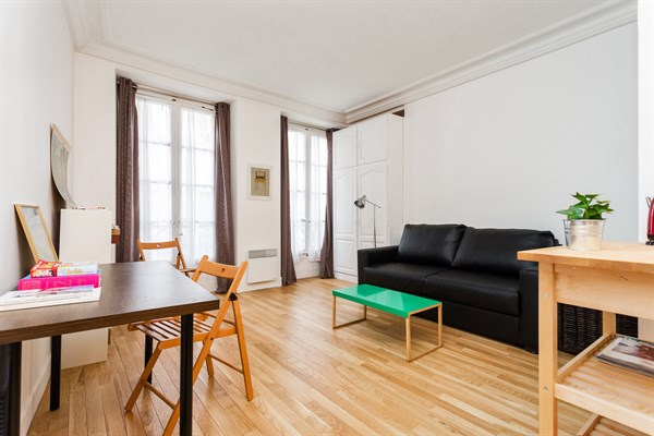 Short Term Rental Apartments Saint Sauveur