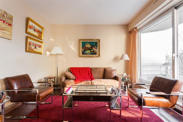 Le Miollis  Beautiful apartment for 4 persons to rent