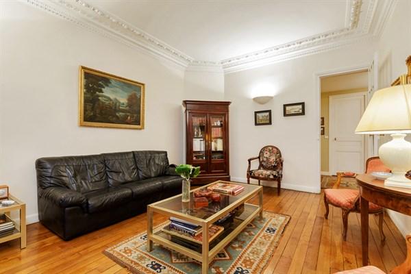 ... Spacious 1 Bedroom, 1 Bathroom Apartment In Passy Village Paris 16th,  Short ...