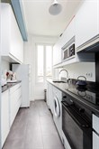 Family apartment rental for 4 to rent by the month at Montrouge at Porte d'Orléans near Paris
