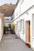 Apartment for rent for 2 near La Motte Picquet metro in Commerce quarter with terrace in Paris 15th