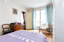 Splendid 2 room apartment in Daumesnil area near Bercy Village, Paris 12th