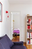 Splendid 2 room apartment in Reuilly Diderot quarter near Bercy Village, Paris 12th