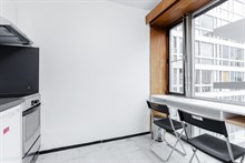 Splendid 2 room apartment near Montparnasse Tower, Paris 14th