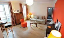 short term rental apartment for 4 guests near champs elysées paris XVII