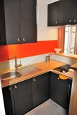 beautiful apartment to rent short term for 4 guests 1 bedroom paris 17th
