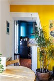 Short-term rental in a 2-room, furnished and fully equipped flat for 4 at Bastille, Paris 11th