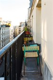 Beautiful apartment with two rooms, fully furnished at Bastille, Paris 11th