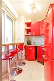Beautiful apartment with two rooms, fully furnished near Champs Elysées in Triangle d'Or area, Paris 15th