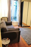 short term rental apartment furnished for 4 on Place de Mexico Paris XVI
