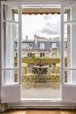Dream holiday in luxury flat, short term, balcony, 2 bedrooms, near Palais des Expositions Paris 15th
