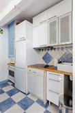 Holiday flat rental for 4 w/ 2-bedrooms at Plaisance Paris 14th