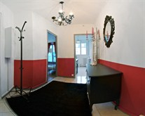 rent a furnished studio for 2 or 4 guests in paris 16th