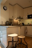 Weekend rental apartment at Denfert Rochereau, Paris 14th