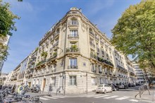 Fabulous designer apartment for 2 to 3 guests near Jardin du Luxembourg Paris 6th arrondissement