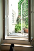 Furnished short stay rental for 4 Latin quarter Paris