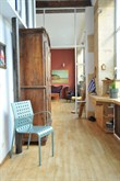 rent a furnished duplex monthly for 4 guests 800 sq ft paris montmartre
