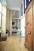short term rental of furnished duplex 800 sq ft for 4 in montmartre paris xviii