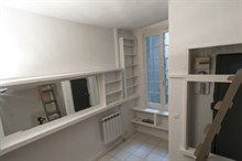 beautiful apartment to rent short term for 2 near Marais Paris II