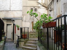 Live like a local in this short-term rental for 2 in a furnished studio, rue des Patriarches, Paris 5th