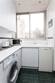 Fully furnished and equipped modern 2-person apartment on rue des Bauches, Paris 16th