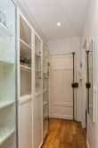 2-room flat comfortably sleeps 4, fully furnished, Batignolles, Paris 17th