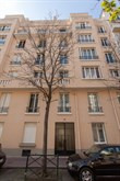 Monthly accommodation for 3 w/ 2 rooms and a large balcony in Saint Mandé, minutes from Paris on line 1