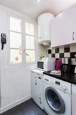 temporary rental apartment sleeps 2 guests near Jaures Paris XIX