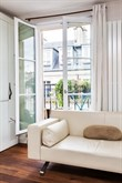 charming studio apartment to rent for 3 guests in the Marais Paris IV