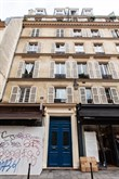 charming apartment to rent short term for 3 guests 430 sq ft the Marais Paris 4th