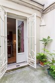 spacious apartment to rent yearly 1 bedroom near st germain des pres paris 15th district