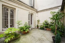 charming apartment to rent yearly 335 sq ft rue de rennes paris XV