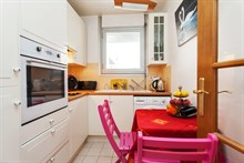 renovated rental apartment for 2 or 3 rue Stanislas Paris 6th