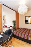 modern studio to rent short term furnished Saint Germain des Prés Paris 6th
