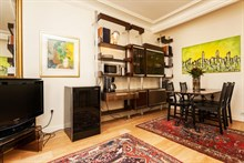 beautiful apartment to rent short term for 2 in Bastille paris 11th district
