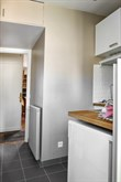 Turn-key 2-room, 4-person apartment available for short-term rent at Passy Paris 16th