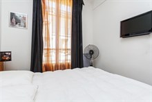 Luxurious short-term accommodation sleeps 4, fully furnished, Paris 14th