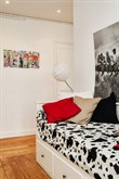 Spacious apartment for 4 available for Bachelor or Bachelorette weeks, 2-room furnished apartment at Cambronne Paris XV