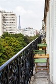 Short-term lodging in Paris apartment: comfortable for 4 people w/ 2 rooms, Cambronne Paris 15th