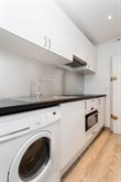 Short-term 4-person family vacation rental in furnished studio apartment, rue Saint Jacques, Paris 5th