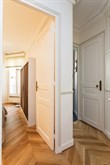 Romantic monthly vacation rental, turn-key w/ 3 modern rooms, steps from Convention Paris 15th