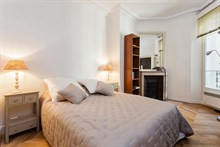 Spacious apartment for 4 available for Bachelor or Bachelorette weeks, 3-room furnished apartment in Paris 15th