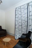 Weekly rental, 4-6 person furnished apartment with a double bed and 2 fold-out couches near Bir-Hakeim metro, Paris 15th