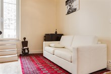 Rent short stay for 4 heart of Latin quarter Paris