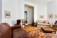 rent an apartment in paris