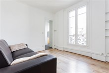 apartments rental in paris